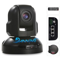 DANNOVO Ptz High Speed Dome Sony CCD Video Conference Camera