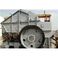 DPC single stage hammer crusher - crusher with AMC hammer