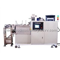 DS30 Twin Screw Extruder For Experiment