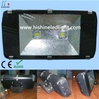 Decorative High Power 150W LED Tunnel Light