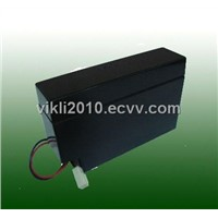 Deep Cycle Sealed Lead Acid Battery - 12V, 20AH