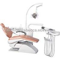 Dental Chair KH-9004 Down Holding