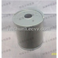 Diesel Fuel Filter for Vickers Filter Element