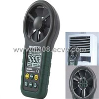 Digital Anemometer MS6252B
