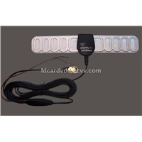 Digital TV Antenna Booster Aerial DVB-T High Quality