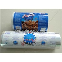 Dried yeast food automatic Packaging film