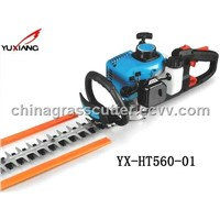 Dual Blade Gasoline Hedge Trimmer
