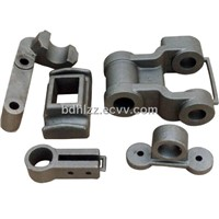 Ductile Iron Casting Part