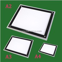 Durable Digital LED Light Desk