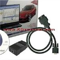 Dyno-Scanner.Professional diagnostic Scanner auto repair can bus tool