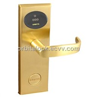 Golden Card Access Control Lock for Hotel (E3080)