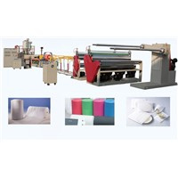 EPE Pearl Cotton Foaming Machine