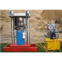 Electrical Oil Expeller