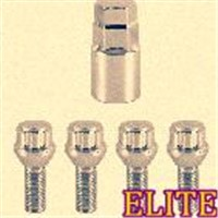 Elite Cone Seat Locking Bolts