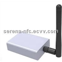 End Devices - Wireless Sensor