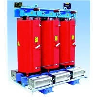 Epoxy Resin Insulation Dry Type Transformers&No-Encapsulated-Winding Dry Type transformer