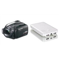 External Universal Battery  for digital camcorders