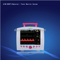 FETAL MONITOR 2000+3 (Email: xinjingkang(at)hotmail.com )