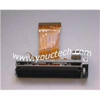 Fujitsu FTP638MCL101, FTP-638MCL103 thermal printer head equivalent (YC638)