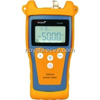 Fiber Optical Power Meter / Fiber Meter/ Tracing Meter (NF-906C)