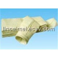 Fiberglass Needled Felt With PTFE Membrane (Filter Bags)
