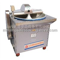 Filling making machine