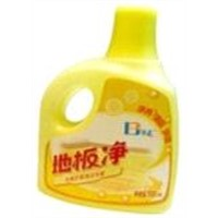 Floor Cleaner Liquid (FCL-01)