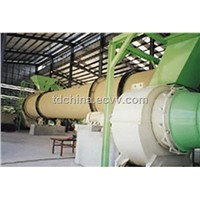 Fluorite Powder Drying Machine