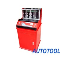 Fuel Injector Cleaner and Tester (HT-8E)