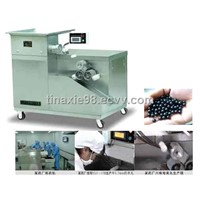 Fully Automatic & Control Speed Traditional Chinese Medical Making Pill Machine