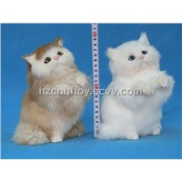 Fur Toy, Animal Toys, Crafts, Imitated Animal