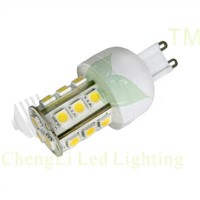 G9 LED lamp, G9 LED lighting,G9 LED bulb, LED ceiling lamp--G9-18X5050SMD