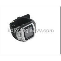 GD910 Ultra-Thin Quad-Band Watch Mobile Phone with Dual-Stereo Bluetooth,1 G Card