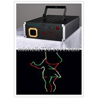 GD-030 RGY Animation Laser Disco club party Stage light
