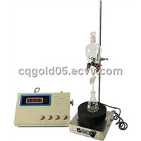 GD-259 Lube Grease Water Soluble Acid & Alkali Tester