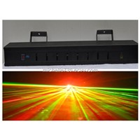 GD-800 150mW Rotating laser disco club party stage light