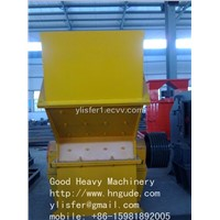 GHM Fine impact crusher, Sand Making Machine