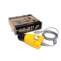 GS-911 USB professional for BMW Moto