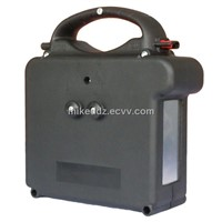 Golf Cart Battery Lithium 14.8V 14Ah Rechargeable Battery