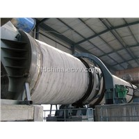 Gypsum Drying Machine - Gesso Dryer