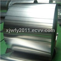 HDG (Hot-Dip Galvanized Steel Coil)