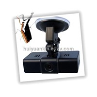 HD DVR CCD Car Black Box Recorder (968)