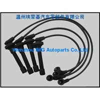 High Quality Spark Plug Wire Set for Nissan Car