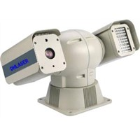 High Speed Dome CCTV Camera