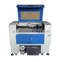 HTJ--0609 CO2 Laser Cutter/cloth engraving machine