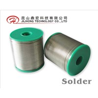 Heat Stable Clear Residue Solder Wire