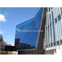 Heat reflective Coated Glass