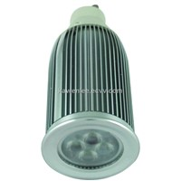 High Brightness Dimmable GU10 LED Energy Saving Lamp