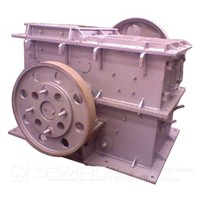 High Efficiency Ring Hammer Crusher for Cement Plant