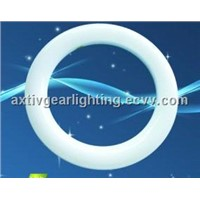 High Light 12W Circular Tube
